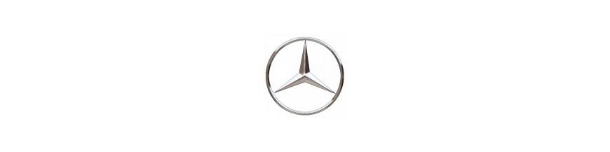 Ceinture de sécurité avant et arrière Mercedes