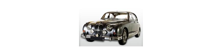 Ceinture de sécurité avant et arrière pour Jaguar MK1, MK2