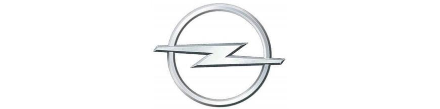Ceinture de sécurité avant et arrière Opel