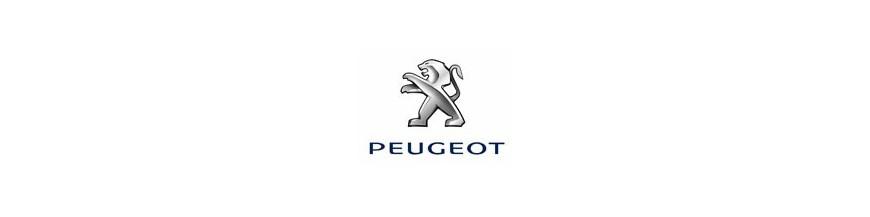 Ceinture de sécurité avant et arrière pour Peugeot