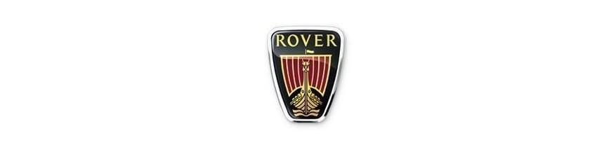 Ceinture de sécurité avant et arrière pour Rover