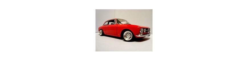 Ceinture de sécurité avant et arrière pour Alfa Roméo après 1970