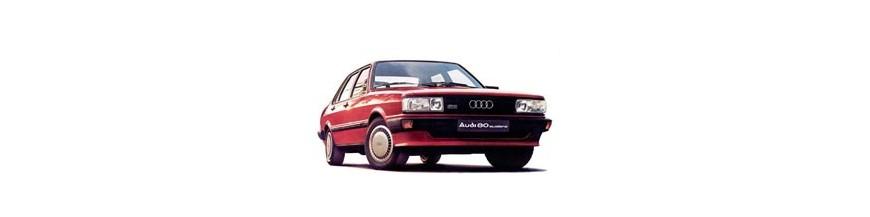 Ceinture de sécurité avant et arrière pour Audi 50 et 80 jusqu'en 1986