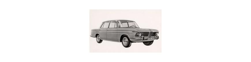 Ceinture de sécurité avant et arrière pour BMW 1500-1600-1800-2000- 2500-2800-3.0