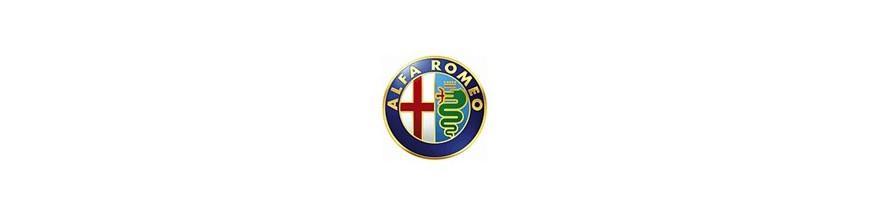 Ceinture de sécurité avant et arrière pour Alfa Romeo