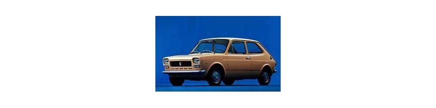 Ceinture de sécurité avant et arrière pour Fiat 126, 127, 850