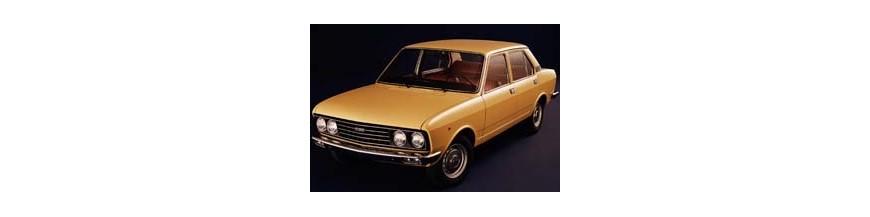 Ceinture de sécurité avant et arrière pour Fiat 131, 132, 133