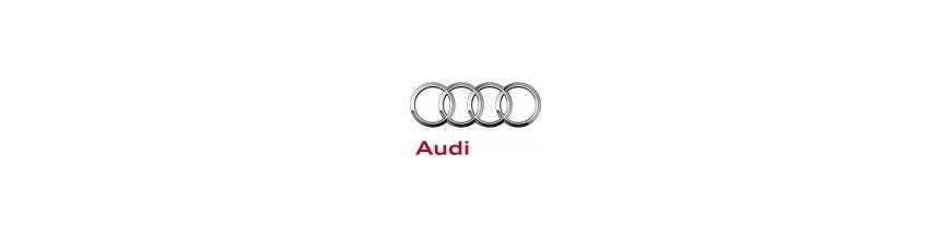 Ceinture de sécurité avant et arrière pour Audi