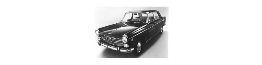 Peugeot 204, 304, 404