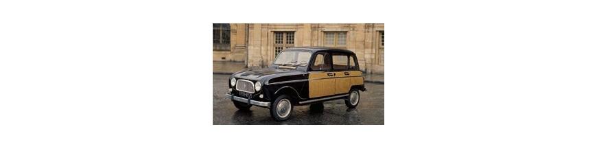 Renault R4, R6 av 83
