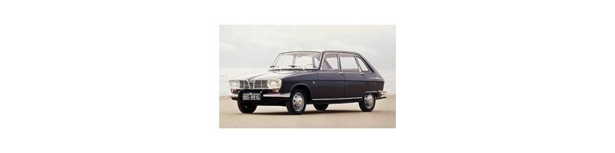 Renault R12, R15, R16, R17, R18, R19, R21