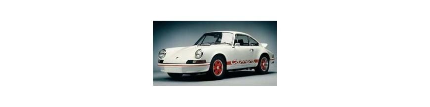 Ceinture de sécurité avant et arrière pour Porsche 911