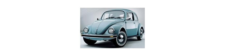 Ceinture de sécurité avant et arrière pour Volkswagen Coccinelle-1600-Golf I, avant 1980