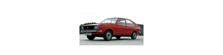 Ceinture de sécurité avant et arrière pour Volkswagen Passat, avant 1978