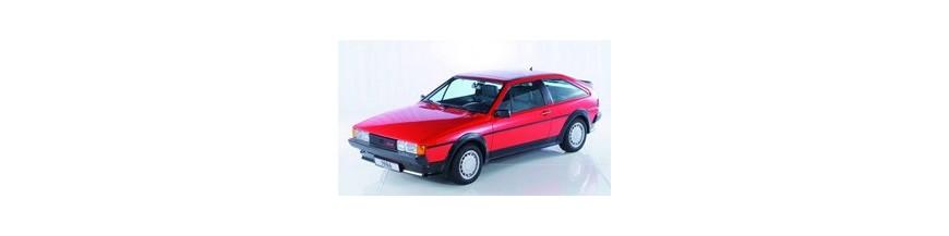 Ceinture de sécurité avant et arrière pour Volkswagen Scirocco, depuis 1982